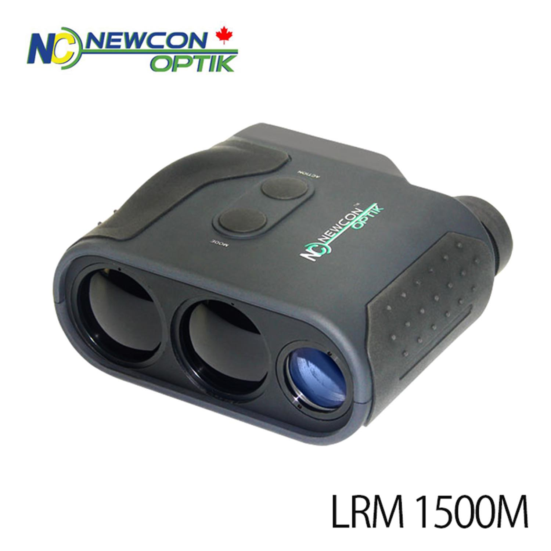 レーザー距離計 ニューコンオプティック LRM1500M (日本正規品) NEWCON OPTIK MONOCULARS マニアックなプレゼントにも最適