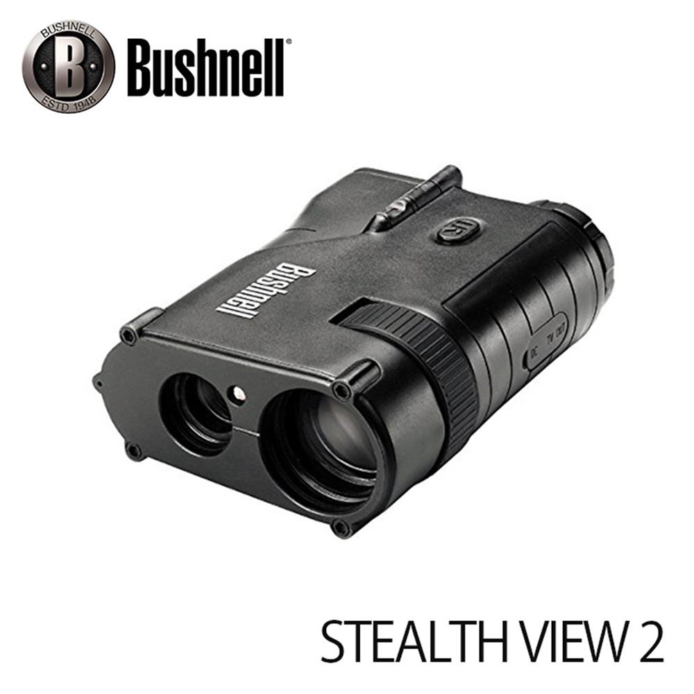 暗視スコープ ブッシュネル ステルスビュー2 (日本正規品) Bushnell STEALTH VIEW 2 ナイトビジョン マニアックなプレゼントにも最適