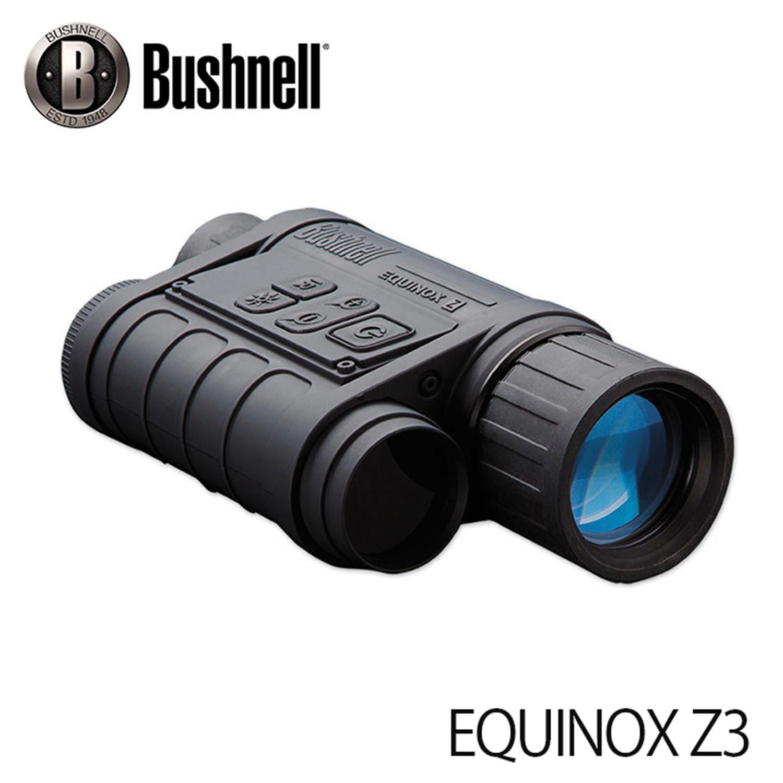 暗視スコープ ブッシュネル エクイノクスZ3 (日本正規品) Bushnell EQUINOX Z3 ナイトビジョン マニアックなプレゼントにも最適