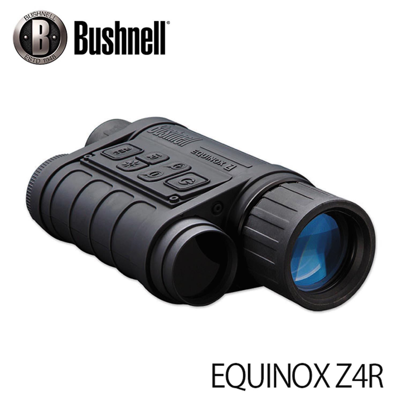 暗視スコープ ブッシュネル エクイノクスZ4R (日本正規品) Bushnell EQUINOX Z4R ナイトビジョン マニアックなプレゼントにも最適