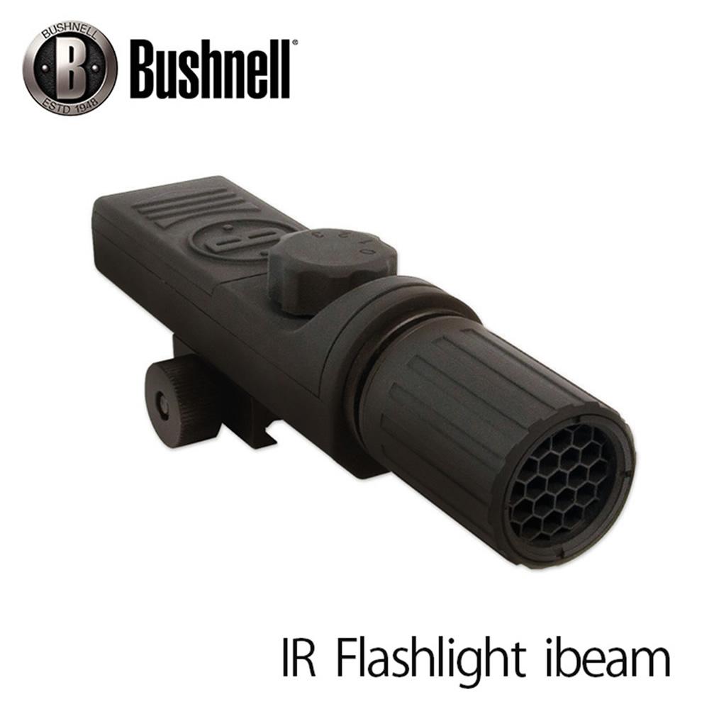 IRフラッシュライト ブッシュネル アイビーム (日本正規品) Bushnell eyebeam ナイトビジョン マニアックなプレゼントにも最適