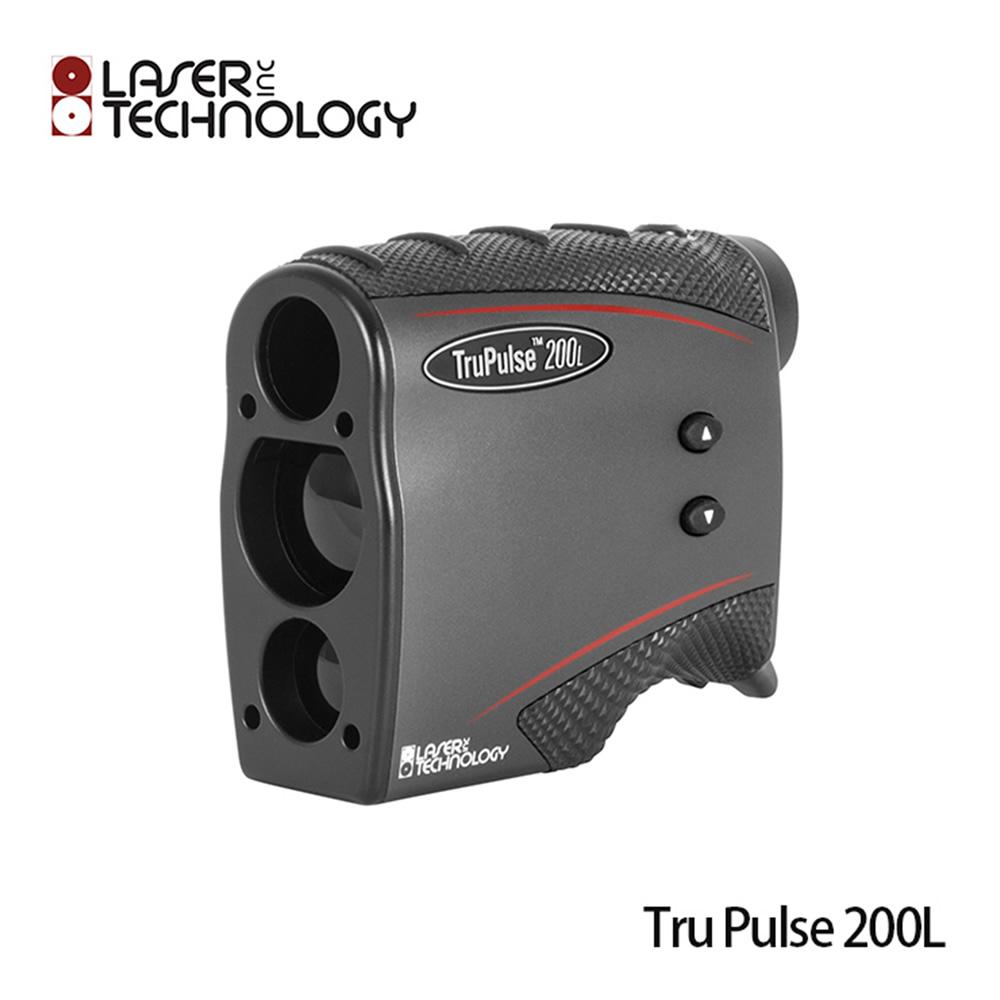 携帯型レーザー距離測定器 トゥルーパルス200L TruPulse200L (日本正規品)