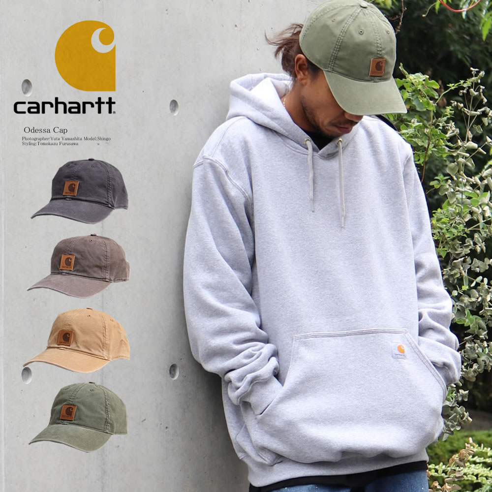 Carhartt Mens Baseball Cap