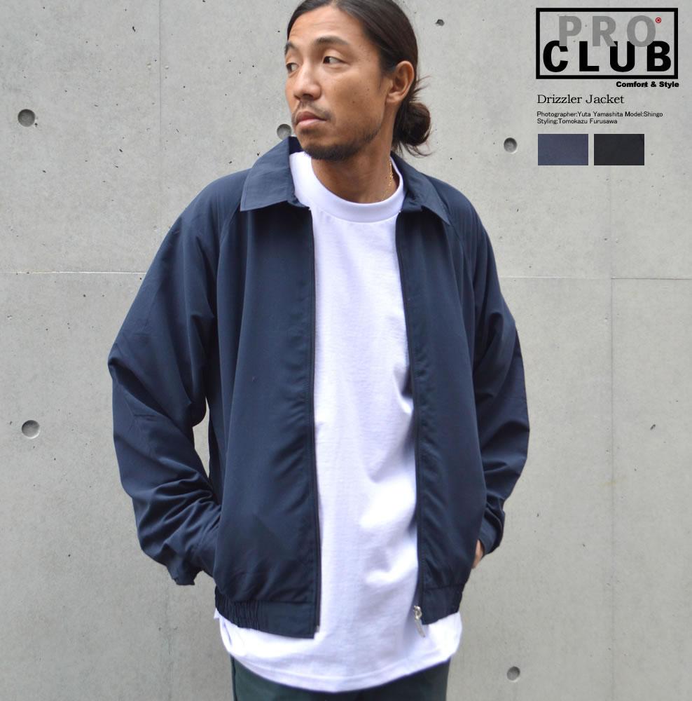 Pro Club Mens Spring//Fall Jacket 123SF