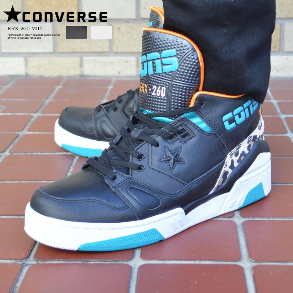 erx converse