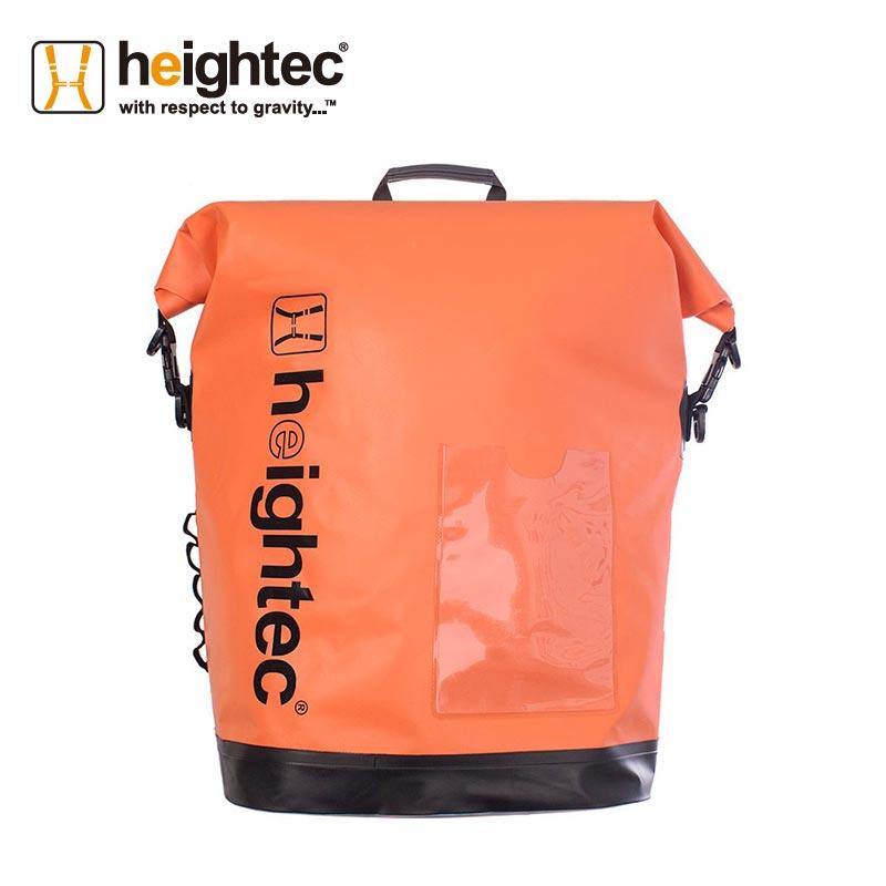 防水等級はIPX7 heightec 豪華な ハイテク社 ギアバッグ カリー65 HT0102 永遠の定番