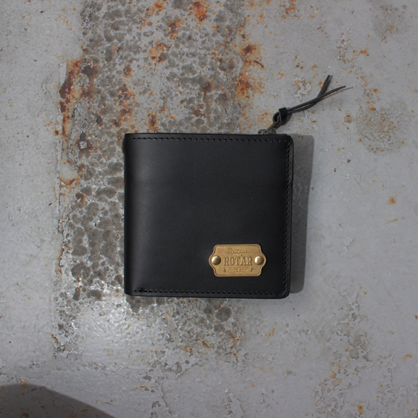 ROTAR(ローター) /Work plate Wallet