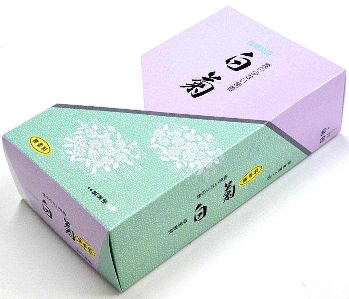 【焼香】微煙焼香[白菊]ホワイトブ-ケ 500g【誠寿堂】【お焼香】*【スーパーセール 10倍】