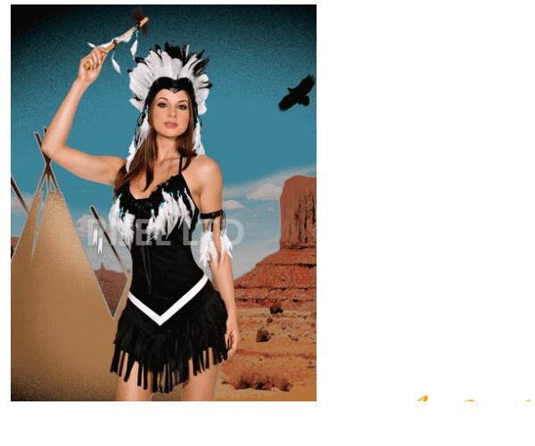 レディ 50P76 DREAMGIRL トライバルプリンセス Tribal Princessドリームガール USA アメリカ ブランド パーティ セレブ愛用のドリームガールコレクション AOIコレクションのコス♪コスプレ 衣装 コスチューム 大