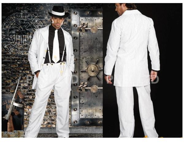 メンズ 81P05 DREAMGIRL ズートスーツ Zoot Suit Riotドリームガール USA アメリカ ブランド パーティ セレブ愛用のドリームガール AOIコレクションのコス♪コスプレ 衣装 コスチューム   大