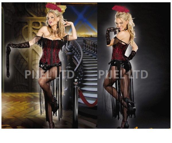 レディ 87P75 DREAMGIRL バーレスクビューティー Burlesque Beauty海賊 ドリームガール アメリカ ブランド パーティ セレブ愛用のドリームガールコレクション AOIコレクションのコス♪コスプレ 衣装 コスチューム