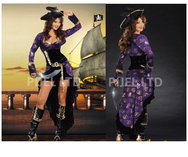 レディ 87P95 DREAMGIRL 戦利品 Surrender the Booty海賊 ドリームガール アメリカ ブランド パーティ セレブ愛用のドリームガールコレクション AOIコレクションのコス♪コスプレ 衣装 コスチューム