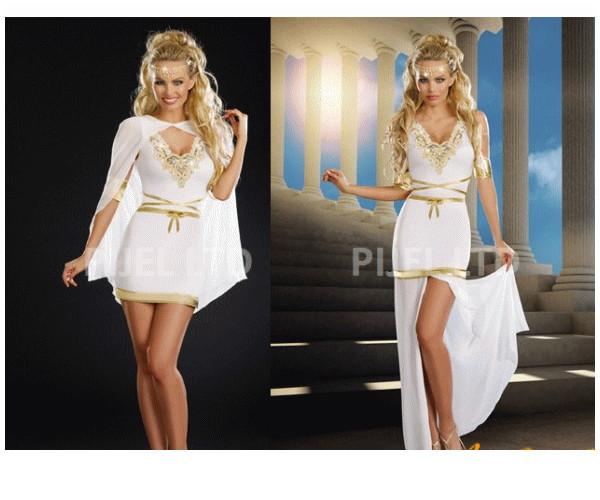 レディ 88P61 DREAMGIRL アフロディーテの女神 Aphrodite女神 ドリームガール アメリカ ブランド パーティ セレブ愛用のドリームガールコレクション AOIコレクションのコス♪コスプレ 衣装 コスチューム
