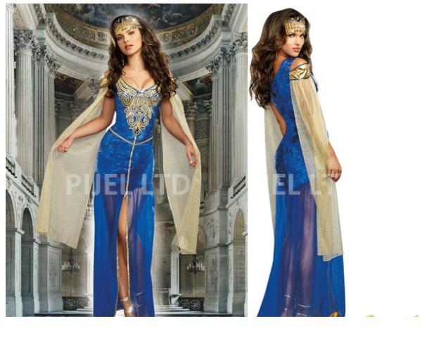 レディ 94P72 DREAMGIRL 中世ビューティー Medieval Beauty王室 王妃 ドリームガール アメリカ ブランド パーティ セレブ愛用のドリームガールコレクション AOIコレクションのコス♪コスプレ 衣装 コスチューム