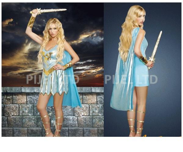 レディ 94P87 DREAMGIRL ドラゴンクエスト女王 Dragon Warrior Queenドリームガール アメリカ ブランド パーティ セレブ愛用のドリームガールコレクション AOIコレクションのコス♪コスプレ 衣装 コスチューム
