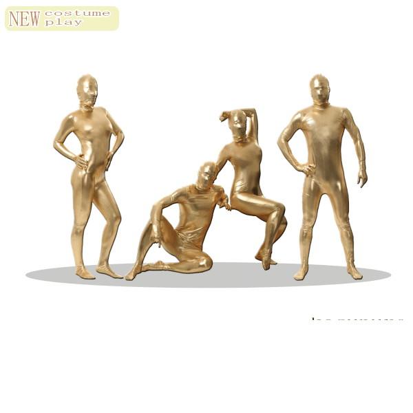透明人間 コーティング 金♪着るだけで世界が変わる!?新感覚の透明人間☆AOIコレクションのコスプレシリーズ♪コスプレ 衣装 コスチューム    大