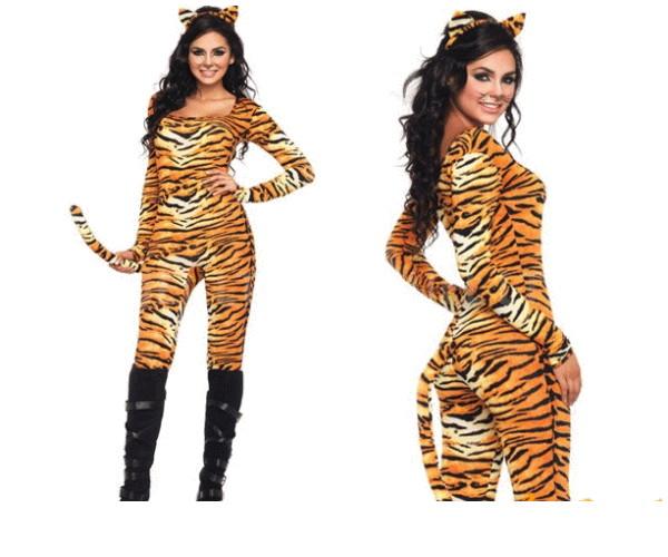 レディ 83P895 LEG AVENUE ワイルドタイガー Wild Tigressレッグアベニュー USA アメリカ ブランド パーティ 本場のコスプレブランド レッグアベニューコレクション AOIコレクションのコス♪コスプレ 衣装 コスチューム