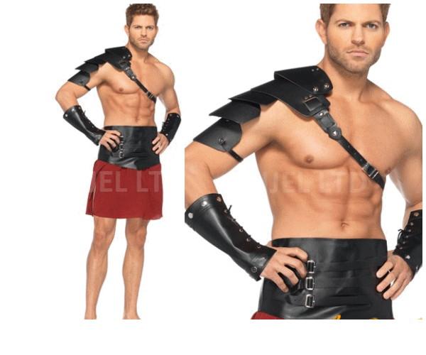 メンズ 85P159 LEG AVENUE 戦士 Warriorレッグアベニュー アメリカ ブランド パーティ 本場のコスプレブランド レッグアベニューコレクション AOIコレクションのコス♪コスプレ 衣装 コスチューム 大