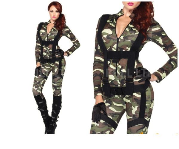 レディ 85P166 LEG AVENUE プリティ空挺部隊 Pretty Paratrooperレッグアベニュー アメリカ ブランド パーティ 本場のコスプレブランド レッグアベニューコレクション AOIコレクションのコス♪コスプレ 衣装 コスチューム