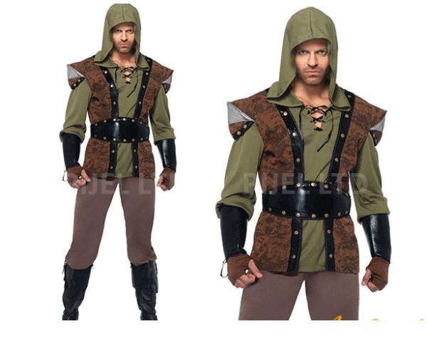 メンズ 85P268 LEG AVENUE ロビン フッド Robin Hoodレッグアベニュー アメリカ ブランド パーティ 本場のコスプレブランド レッグアベニューコレクション AOIコレクションのコス♪コスプレ 衣装 コスチューム 大