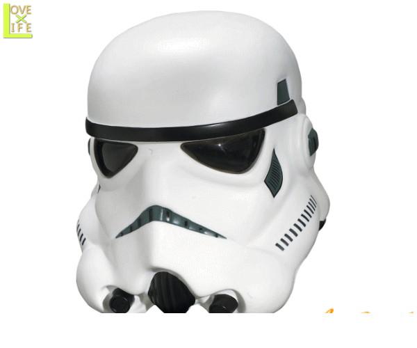 GOODS STAR WARS ストームトルーパーマスクStormtrooper スターウォーズ 装飾 パーティ マスク 雑貨 ハロウィン おもちゃ HALLOWEEN グッズ 怖い かわいい イベント スターウォーズよりたくさんのグッズが登場