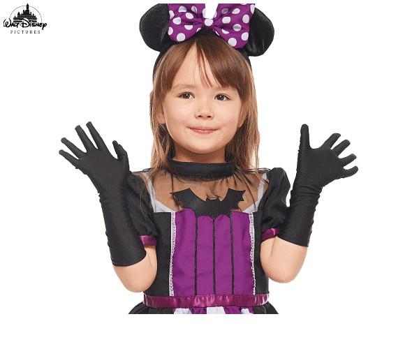 キッズ ヴァンパイアミニーM ミニー ミニーマウス バンパイア ヴァンパイア Disney ハロウィン コスプレ コスチューム 衣装 仮装 かわいい