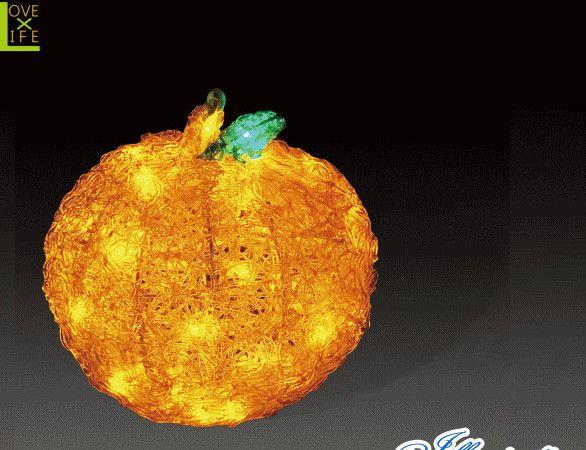 【LED】【ACR-F(A)R-OR】【大型商品】LEDクリスタルオレンジ【みかん】【蜜柑】【フルーツ】【果物】【果実】【モチーフ】【イルミネーション】【クリスタル】AOIデパートのイルミネーション【大人気】【電飾】【クリスマス】【省エネ】【大人気】【大人気】