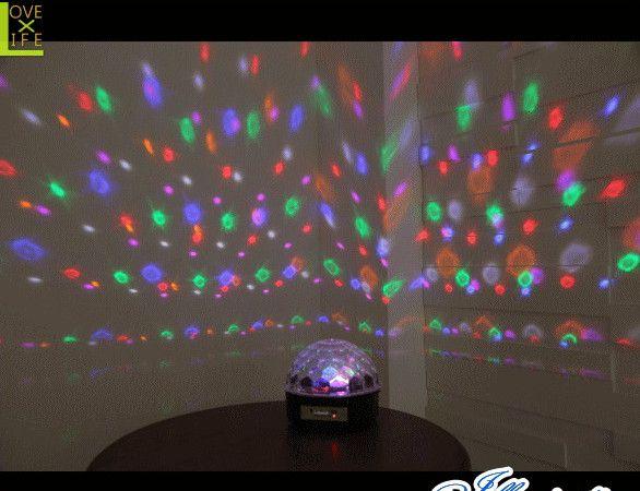 【LED】【カラーボール】【MUPR1(C)75】ミュージックカラーボール【RGB】【LED装飾照明】【照明】【舞台】【演出】【電飾】音楽に合わせて様々なカラーを演出 AOIデパートのLEDイルミネーション【イルミネーション】【クリスマス】【電飾】【省エネ】