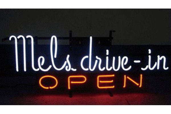 【アメリカン雑貨】ネオン サイン【MEL'S DRIVE-IN】【アメリカ雑貨】【ネオンライト】【電飾】【BAR】【インテリア】【アメリカ】【USA】【かわいい】【おしゃれ】定番のアメリカン雑貨や珍しいグッズを多数揃えました お気に入りのアイテムで楽しい空間を演出【大大人気】