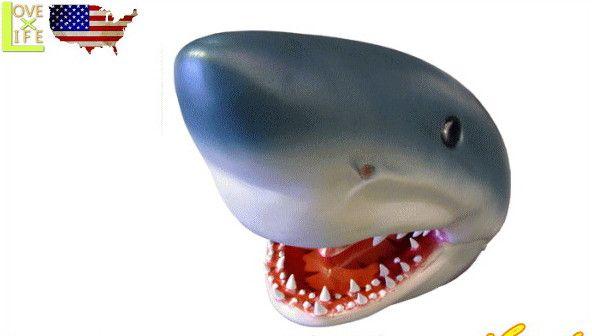 【アメリカン雑貨】【BIG SALES PROMOTION DOLL】シャーク【サメ】【SHARK HEAD】【壁掛け】【オブジェ】【大型商品】【人形】【アメリカ雑貨】【アメリカ】【USA】【かわいい】【おしゃれ】ドデカのドールでアイキャッチ 目立つならコレ 精巧な作りでグッド