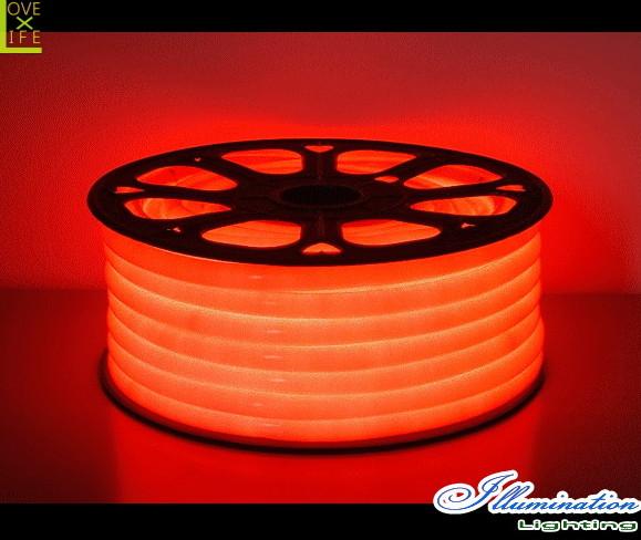【イルミネーション】フレキシネオンロープライト【30M】【チューブ】【ネオン】【ロープ】【LEDライト】【電飾】【装飾】【クリスマス】【輝き】【美しい】【イルミ】【ライト】