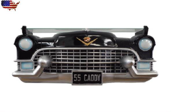 【アメリカン雑貨】CAR SHELF【59CADDY】【ブラック】【カーシェルフ】【車】【アメ車】【シェルフ】【棚】【掛け棚】【家具】【雑貨】【インテリア】【装飾】【アメリカ雑貨】【アメリカ】【USA】【かわいい】【おしゃれ】