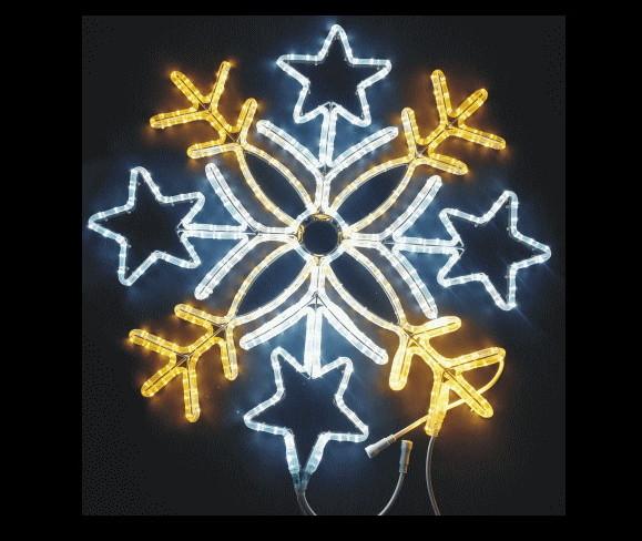 【イルミネーション】スノーフレーク【80】【雪】【結晶】【スノー】【フレーク】【クリスタル】【LED】【フォルム】【電飾】大人気! 【イルミネーション】スノーフレーク【80】【雪】【結晶】【スノー】【フレーク】【クリスタル】【LED】【フォルム】【電飾】【モチーフ】【クリスマス】【かわいい】