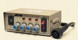 【オプション】レインボーストレートライト用コントローラー【5連結】【部品】【電源部】