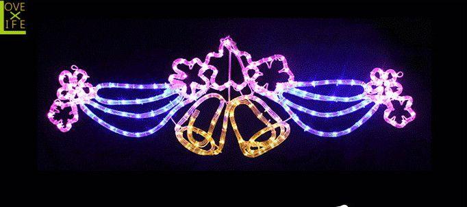 【送料無料】【50 】【LEDライト】【大人気】LED フラワーベル【桜】【花】 【50 】【LEDライト】【大人気】LED フラワーベル【桜】【花】ベルと桜のコラノレーション♪美しいイルミネーションで今年の飾りつけもバッチリ♪【2012年新作】【送料無料】【大人気】【イルミネーション】【LED】【大人気】