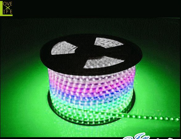【20 】LED テープライト【レインボー】【ライン】【造形用】【テープ】使い方色々のテープライトが40M巻きになって登場♪【2013年新作】【送料無料】【大人気】【イルミネーション】【クリスマス】【LED】【大人気】【大人気】