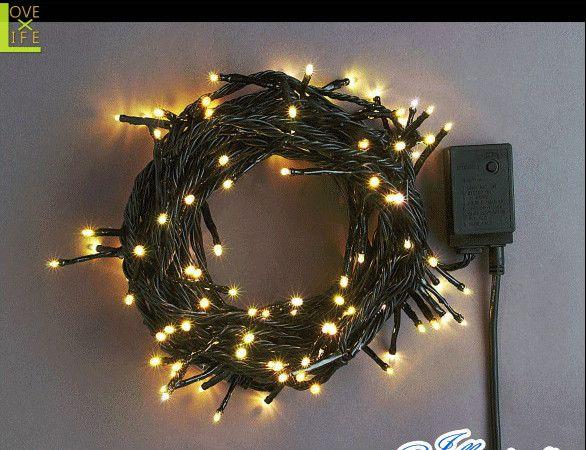 【20 】【日亜製】電球色 ストレートライト【100球】【LEDライト】【LED】万能のストレートライトに新色登場!昔ながらの美しい輝き♪【2013年新作】【送料無料】【大人気】【イルミネーション】【クリスマス】【LED】【大人気】