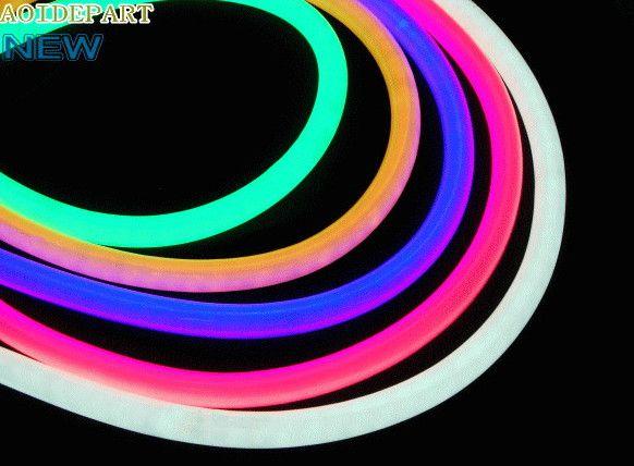 【新商品】【504球】【イエロー】 LEDイルミネーション ネオンフレックス♪今回はLEDでネオンライトのようなうつくしい光♪【20 】【クリスマス】【LED】【イルミネーション】【電飾】【送料無料】【2010イルミ_debut】【2010イルミ_led】【2010イルミ_eco】