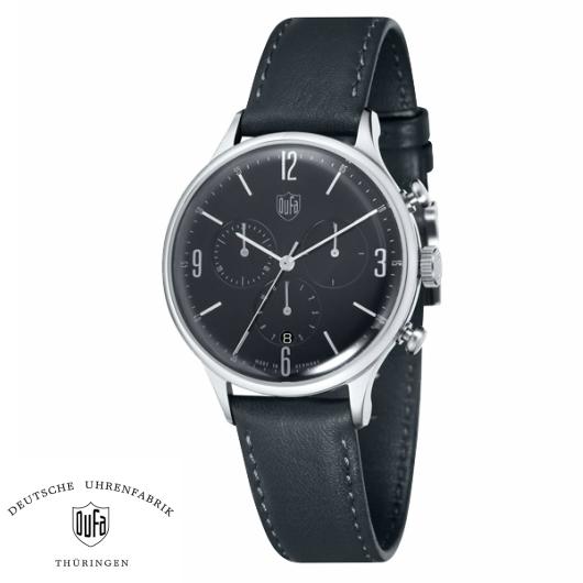 【送料無料】国内正規品 DUFA デュッファ 9002-01 腕時計 メンズ 男性用腕時計 ドイツ時計 オートマチック ステンレススチール ギフト 贈り物 プレゼント シンプル おしゃれ WATCH watch