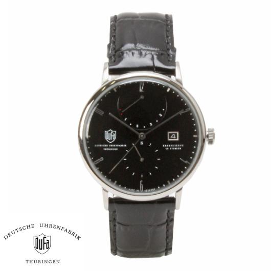 【送料無料】国内正規品 DUFA デュッファ 9010-01 腕時計 メンズ 男性用腕時計 ドイツ時計 オートマチック ステンレススチール ギフト 贈り物 プレゼント シンプル おしゃれ WATCH watch