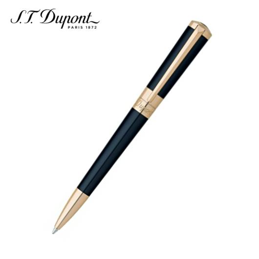 【送料無料】デュポン ボールペン リベルテ ラッカー&ゴールド Liberté-LACQUER&GOLD 465019 国内正規品