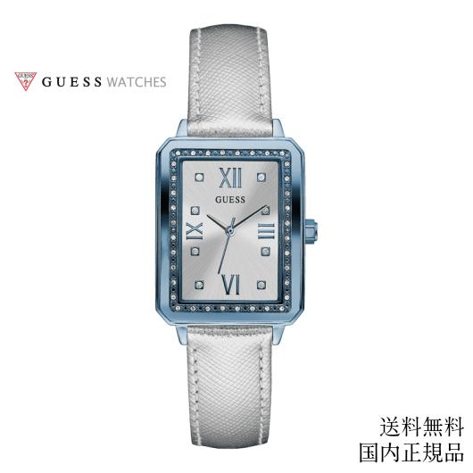 【送料無料】国内正規品/レディース腕時計/女性用腕時計/腕時計/GUESS/ゲス/GUESSコレクション/watch/W0841L3/2016AW/レディース/ビジネス/仕事/ファッション/高級/ラグジュアリー/ギフト/贈り物