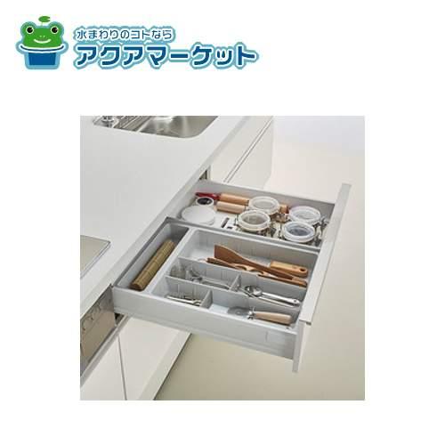 割り引き 取り付け工事お見積無料 LIXIL サンウエーブ 収納サポートパーツ メーカー再生品 キッチン部品 送料無料 GKIトレ45X55X_1366135 1366135