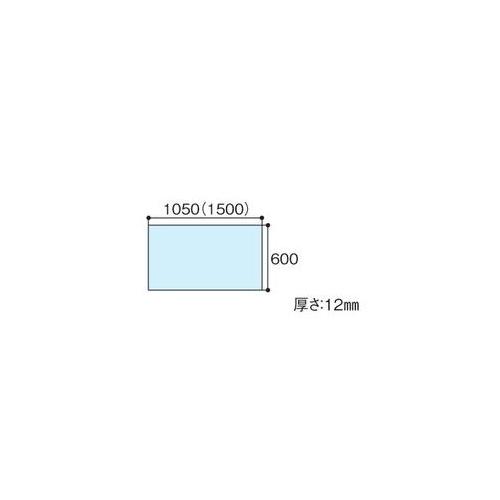 AGF402 TOTO [送料無料] 住宅トイレ用床 部材【AGF402】ハイドロセラ・フロアJ セラミックパネル 壁排水大便器対応部材