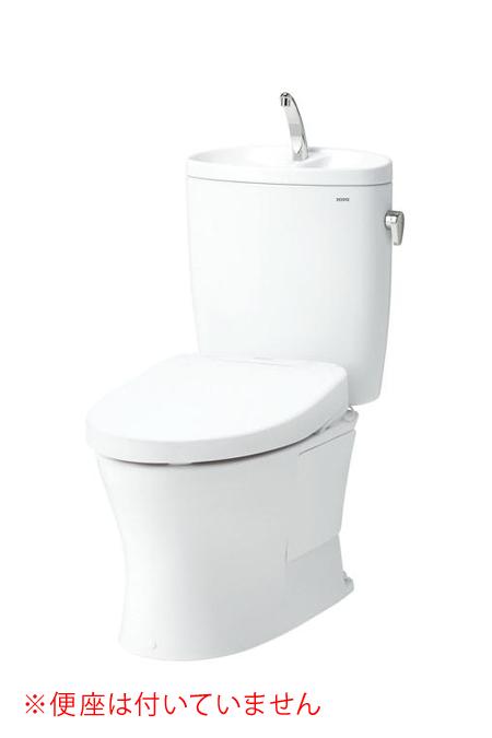 TOTO ピュアレスト 【CS325BPR+SH321BAS】 組み合わせ便器 一般地・排水心155mm・手洗つき(便座別売)