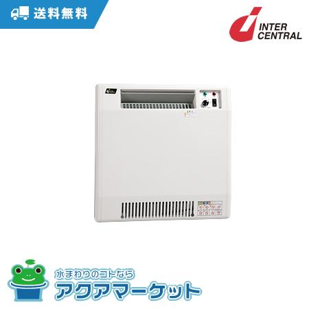 インターセントラル NX-500 パネルヒーター 自然対流方式 壁掛タイプ [送料無料]
