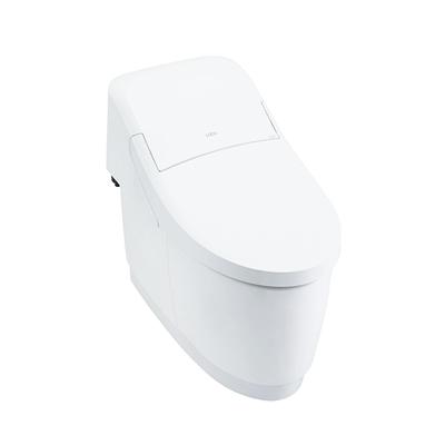 [YBC-CL10S-DT-CL116-BW1] INAX トイレ プレアスLSタイプ CL6グレード 床排水200mm フルオート便座 手洗なし LIXIL リクシル イナックス ECO5 ピュアホワイト 【送料無料】