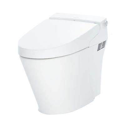 [YBC-S20ST-DV-S626T-BW1]ピュアホワイト リクシル[LIXIL/INAX]トイレ洋風便器[サティスSタイプ・S6T][ECO4床排水][一般地・水抜方式・流動方式兼用][ブースター付][アクアセラミック]【送料無料】