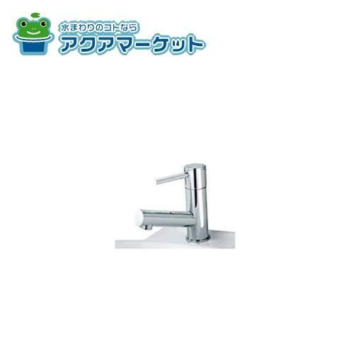 [GPH01KFA]パナソニック シングルレバー洗面混合栓 一般地寒冷地兼用 [送料無料]