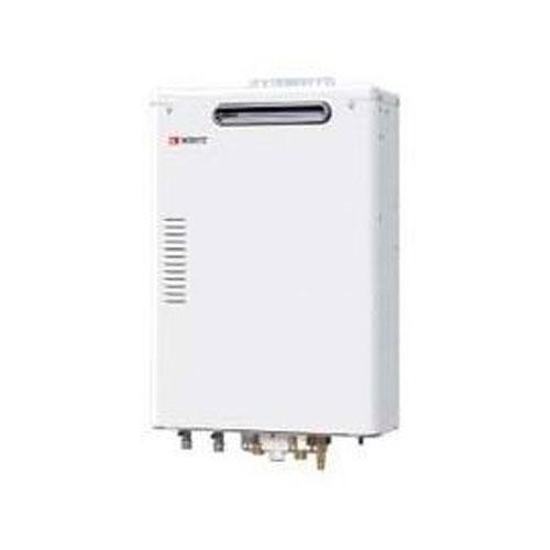 [OTQ-G4702SAW-1 BL]ノーリツ 石油ふろ給湯器 オートタイプ 屋外壁掛形(OTQG4702SAW1BL)[送料無料]
